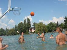 Természetközeli Sporttábor - Szántód 2014. 06. 14-20.